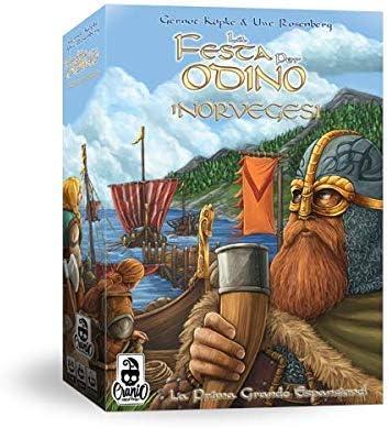 Cranio Creations CC122 - Juego de Mesa, Color Azul: Amazon.es: Juguetes y juegos