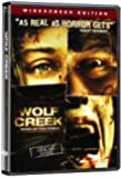Wolf Creek (Widescreen) (Unrated) (Bilingual)