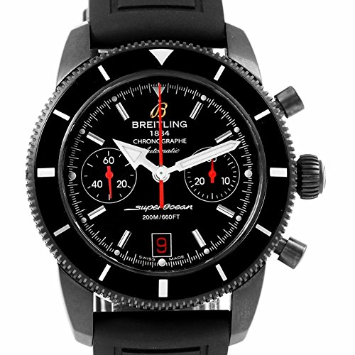 Breitling Superocean automatic-self-wind womens Watch M23370 (Certified Pre-owned) by Breitling