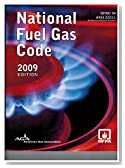 2009 NFPA 54: National Fuel Gas Code (2009 Paperback Edition) by AGA/NFPA