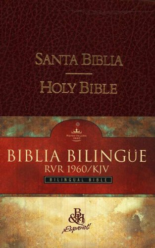 Biblia Bilingüe (Español - Inglés): Parallel Bible (Spanish - English) - Kindle edition by Casiodoro de Reina, New King James Bible.