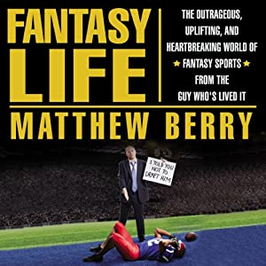 Fantasy Life Audiobook