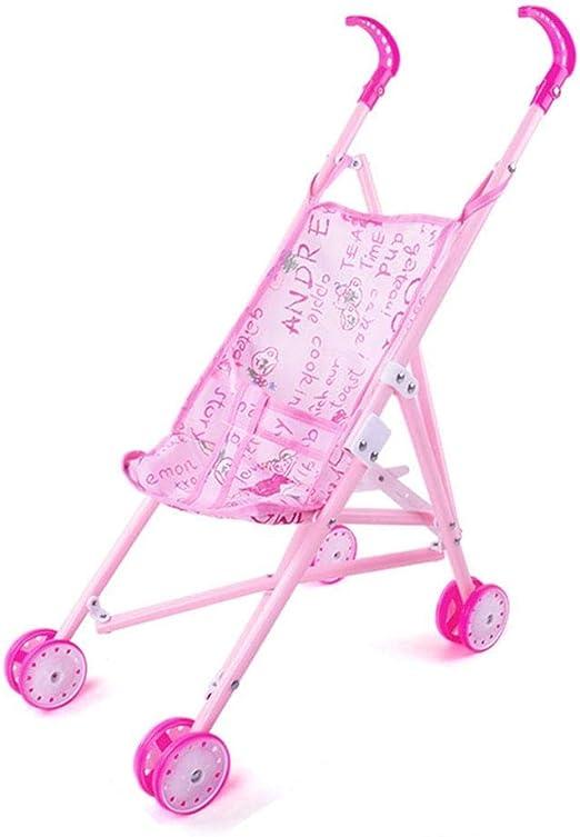 Cochecito de Casa de juguete de imitación para niñas