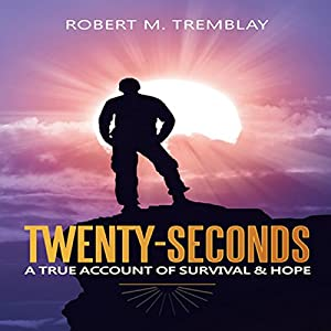 Twenty-Seconds Audiobook