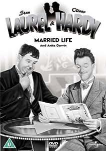 Laurel & Hardy-Married Life