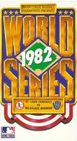 1982 World Series [VHS] ()