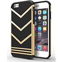 Dachui Dual-Layer TPU Case for iPhone 6S/6