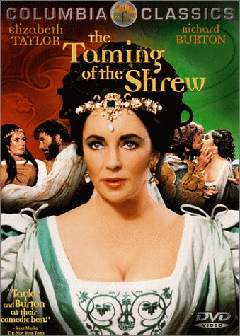 The Taming of the Shrew (Globe on Screen)