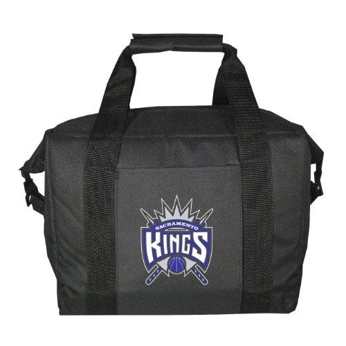 NBA Sacramento Kings Soft Sided 12-Pack Cooler Bag by Kolder