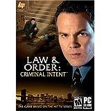 Law & Order: Criminal Intent - PC