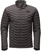 The North Face Men's Stretch ThermoBall Full Zip Jacket