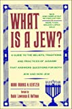 What Is a Jew, Morris N. Kertzer, 068484298X