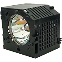 Lutema 6912B22002C-E LG 6912B22002C 6912B22002B Replacement DLP/LCD Projection TV Lamp - Economy