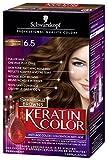 Best Schwarzkopf-hair-color-products - Schwarzkopf Keratin Color Sensational Browns, 6.5 Light Golden Review