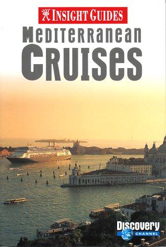 Price comparison product image Insight Guides Mediterranean Cruises