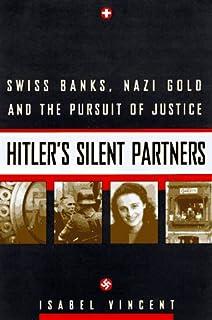 Do Swiss Banks still resist the reparations of Holocaust survirors?