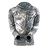 SITKA Gear Lightweight Hoody Optifade Open Country Small - Discontinued