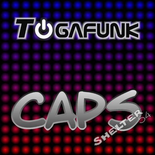 Caps (Der Portugiese Burn This House Remix)