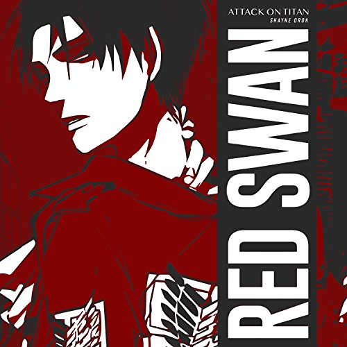 Red Swan - 8