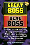 Great Boss Dead Boss