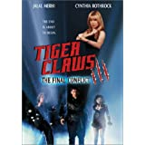 Tiger Claws 3