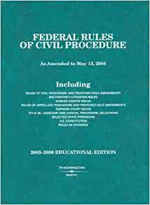 Handbook On Civil Procedure: 1997 Rules On Civil Procedure
