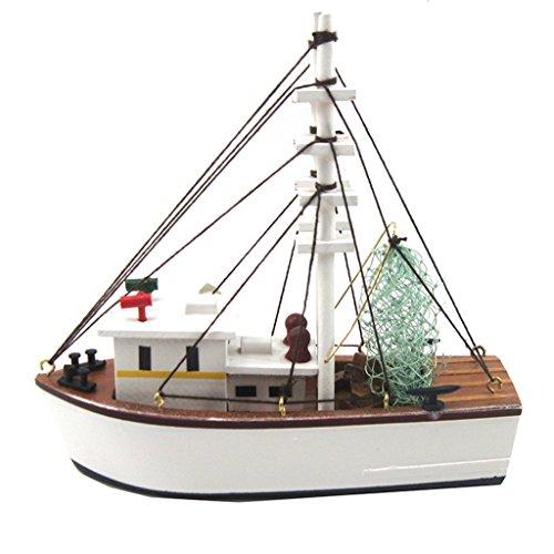 fishing boat model - 3
