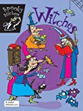 Witches, Joe Stites, 0769655645