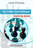 Sicilian Scheveningen: Move by Move