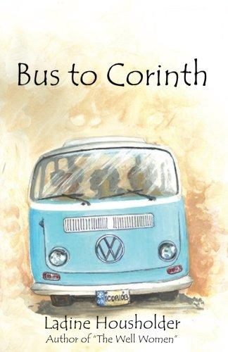 Bus to Corinth