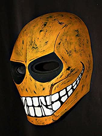 Häufig Amazon.com : Custom Army of Two Halloween Costume Cosplay BB Gun  AA24
