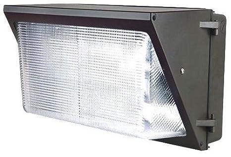 LED Equivalent To 250 Watt Metal Halide Wall Pack  sc 1 st  Amazon.com & LED Equivalent To 250 Watt Metal Halide Wall Pack - - Amazon.com azcodes.com