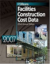 2007 Means Facilities Construction Cost Data (Erzya Edition)
