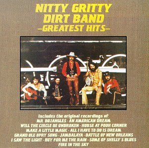 NITTY GRITTY DIRT BAND - Pop