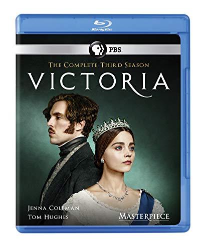 Masterpiece: Victoria, Season 3 ()