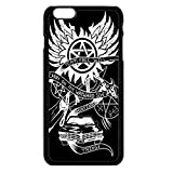 iphone 6 case salt life - Cell World -Supernatural-For Apple iPod Touch 6, 6th Generation, Made and shipped from the USA Style 257