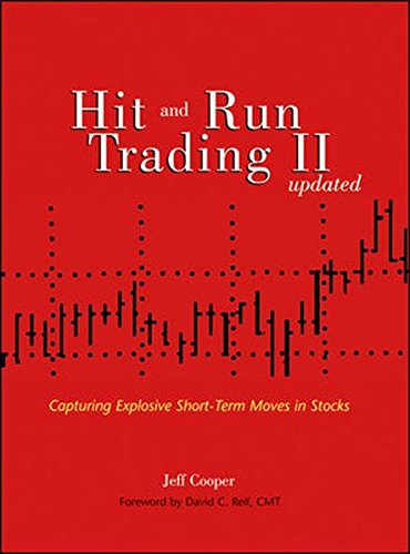 Hit and Run Trading II: Capturing Explosive Short-Term Moves in Stocks by Brand: Wiley