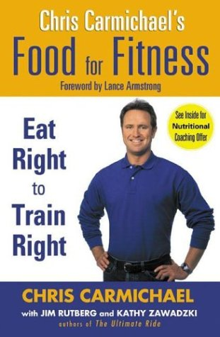 Download Chris Carmichael's Food for Fitness PDF