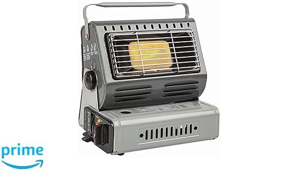 VTK Camping - Potente. - Calefacción, calefactor portátil compacto. - 1300.: Amazon.es: Coche y moto