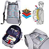 Laptop Backpack, Alice Dreams Anti-theft Water