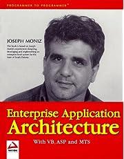 Enterprise Application Architecture with VB, ASP, MTS