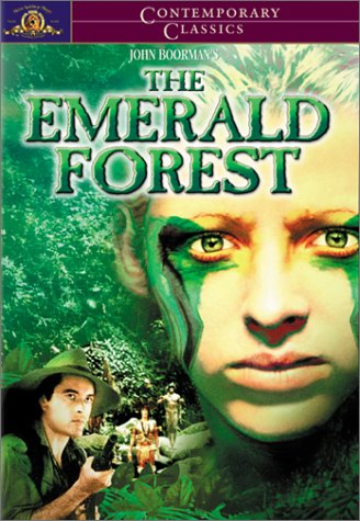 The Emerald Forest - Store Emerald