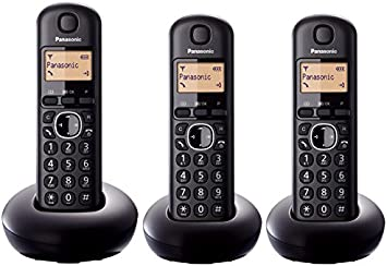 TELEFONO INALAMBRICO PANASONIC KX-TGB213EB