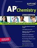 Chemistry 2008, Kaplan, 1419551663
