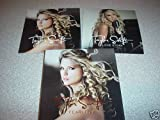 Taylor Swift ''Fearless'' Promo CD Box Set Rare
