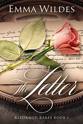The Letter: Reformed Rakes Book 1