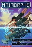 The Escape (Animorphs #15)