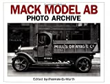 Mack Model AB Photo Archive, Thomas E. Warth, 1882256182