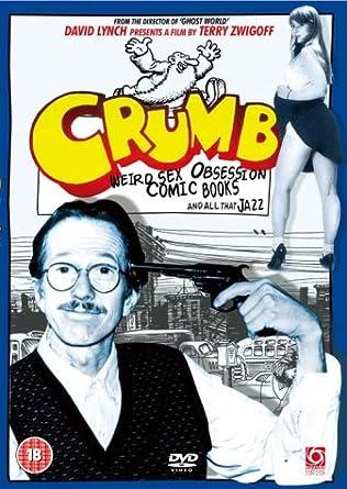 Amazoncom Crumb Robert Crumb Aline Kominsky Charles Crumb