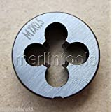 7mm x .5 Metric Right hand Die M7 x 0.5mm Pitch